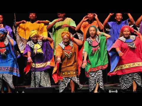 African Gospel Music Mix - Non stop Dance praise