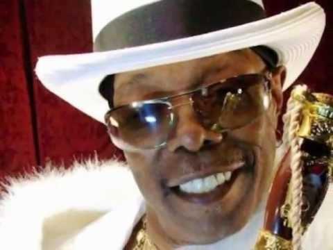 """Ohio Players Lead Singer Leroy """"Sugarfoot"""" Bonner Dies"""