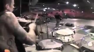 Travis Barker Unreleased Soundcheck    YouTube