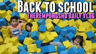 Baixar Back To School VLOG Liburan Seru | TheRempongsHD