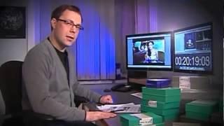 Фильм Бориса Соболева Коронованные особи от 12.04.2013