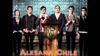 Alesana Discografia Completa (2004 - 2016) Download