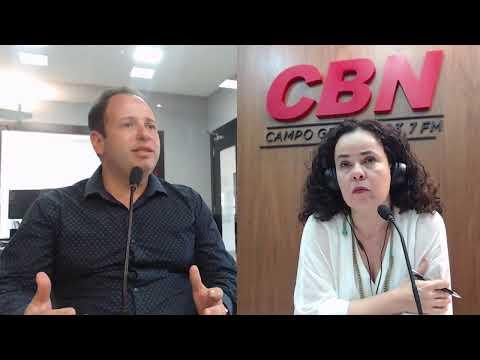 Viva Casa CBN (10/08/2019) - com Luciane Mamoré
