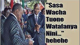 New Kenya Money Suddenly: The Drama That Will Unfold