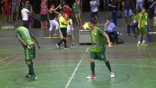Torneio de Futsal tem final emocionante em Teresina