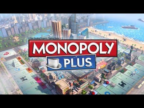 تحميل لعبة monopoly plus