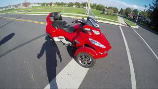 Watch this before you buy a Can Am