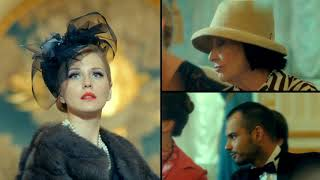 Sunduk – Близкая (Клип к сериалу Королева красоты 2015)