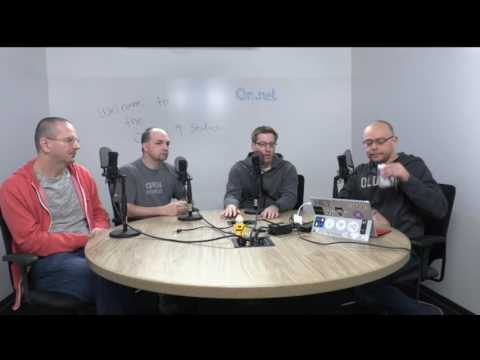 Karel Zikmund, Wes Haggard, & Immo Landwerth - .NET Core Triage & Project Management