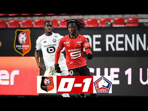 Le Stade Rennais peut avoir des regrets face à Lille (SRFC 0-1 LOSC)