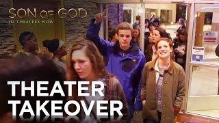 Son of God | Lynchburg Theater Takeover | 20th Century Fox