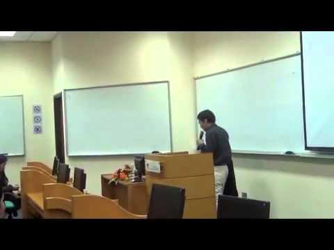 Ts. Lê Thẩm Dương - Tọa đàm tại Viện QTKD FSB ( Full ) - part 01