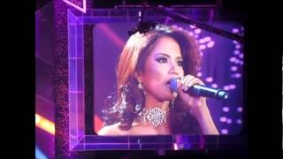 ali forbes question and answer binibning pilipinas 2012 mishap