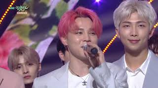 Winner's Ceremony: BTS!(방탄소년단) [Music Bank/2019.04.26]
