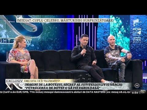 Liviu Vârciu: