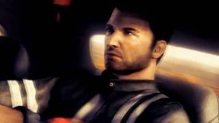 Driver San Francisco - E3 Trailer 2010 [Europe]