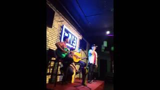 Đổi thay _ Minh Trí (acoustic )