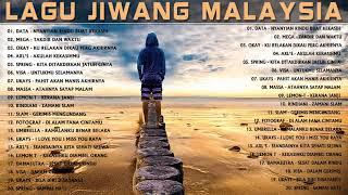 Download lagu 20 Lagu Jiwang Malaysia 90an Mengamit Kenangan - Lagu Slow Rock Malaysia 90an Terbaik