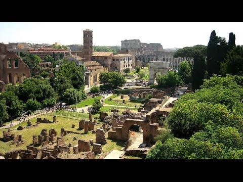 """ROMA (ITALIA) ULTRA HD (4K) """"WORLD HERITAGE LIST"""""""
