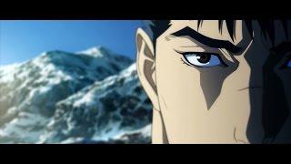 Anime/Movies: Berserk: The Golden Age Arc: I, II, & III