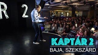 KAPtár2 - Baja, Szekszárd by Kovács András Péter