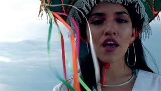 Video Renata Flores - Trap + Quechua - Tijeras ft. Kayfex download MP3, 3GP, MP4, WEBM, AVI, FLV Oktober 2018