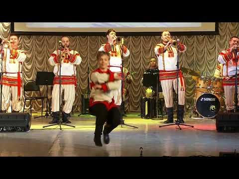 Дмитровские рожечники 10 лет 16 02 2020 HD