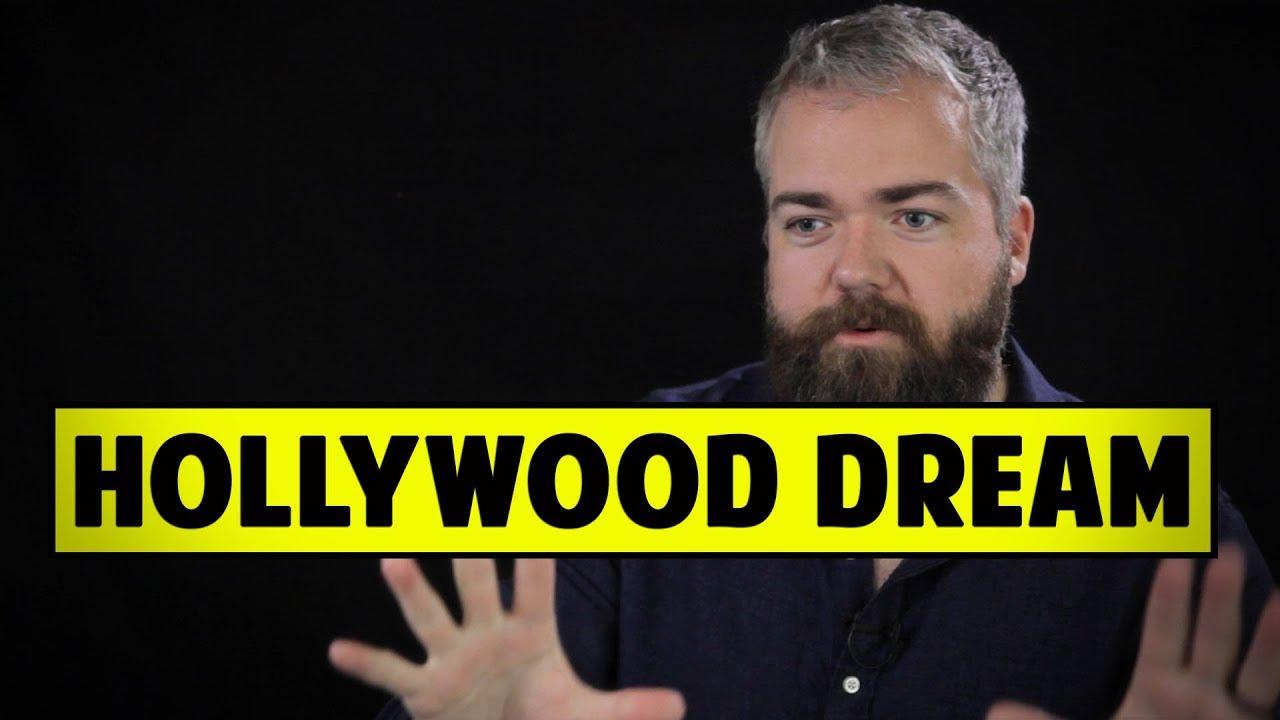How Vimeo, Reddit, and YouTube Helped Launch David F. Sandberg's Hollywood Career
