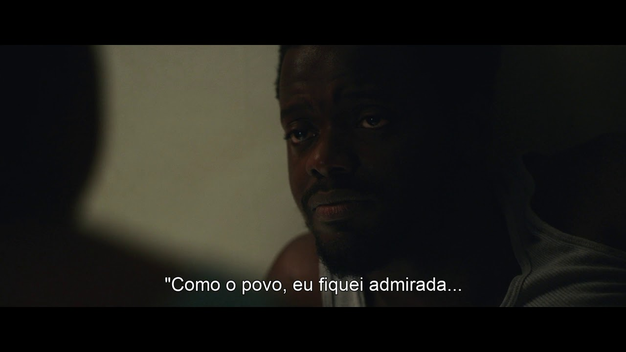 JUDAS E O MESSIAS NEGRO - TRAILER 2