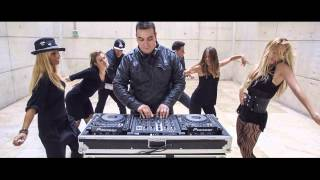 Paco Galera Dj Feat. Heather LGS - Lost In My Dream (Official Video)