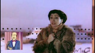 Обыкновенный концерт с Эдуардом Эфировым. Эфир от 22.12.2013 / Телеканал Культура