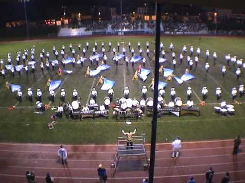 CMBF 2006 Warren Township High School Marching Blue Devils
