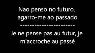 David Carreira- Tu | Traduction