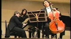 Beethoven:Cello Sonata No.1 /Yo-Yo Ma & Emanuel Ax