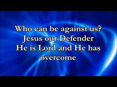 Overcome - Elevation Worship (Lyric Video)