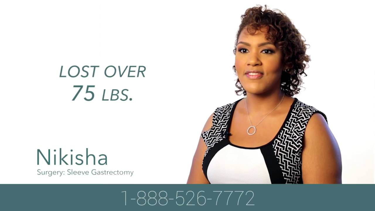 Weight Loss Surgery In Orange County Dr Naim Youtube
