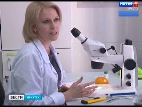 Выпуск «Вести-Иркутск» 10.01.2020 (20:44)