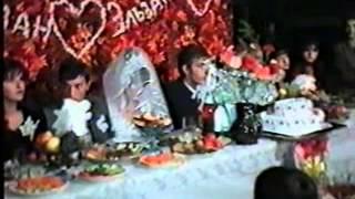 Крымско татарская свадьба на Абразивном г Ташкент Осман и Эльзара 1999 год(Здесь проходили лучшие свадьбы крымских татар в этом дворе жили очень много татар все были дружные!, 2013-06-29T13:29:15.000Z)