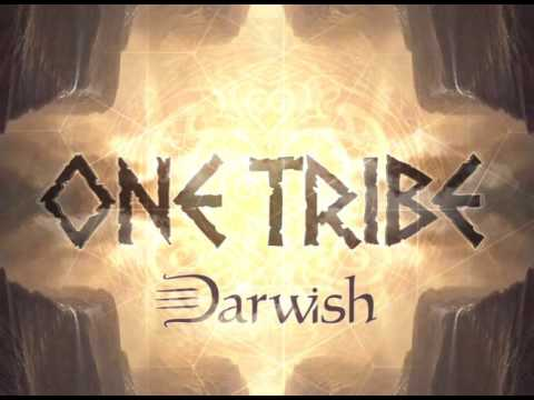 Darwish - One Tribe (2016 Promo Mix CD - Psytrance)