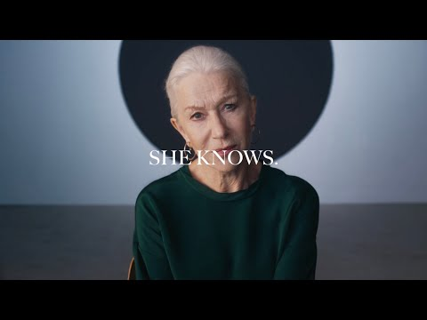 The Food Planet Prize - Helen Mirren knows why rethinking food is so important to all of us. Do you?