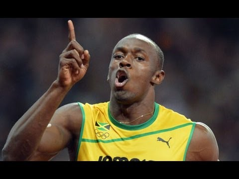 Usain Bolt wants to inspire athletics fans who are tired of doping scandals