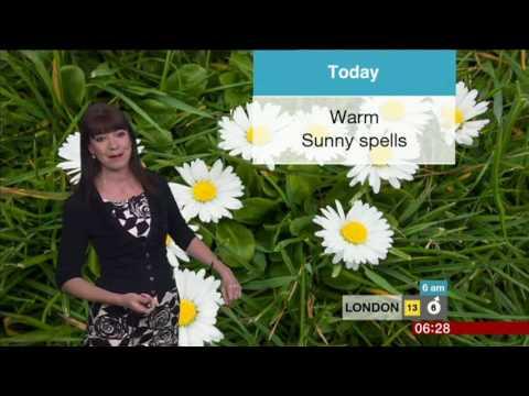 Elizabeth Rizzini London Weather 2017 03 30