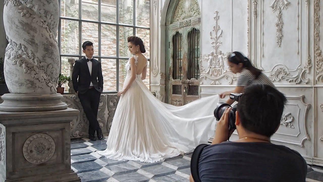 Pre Wedding Nee Jolly Benedict Studio