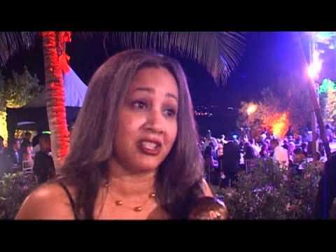 Nerdin St. Rose, VP, Sales and Marketing, Caribbean's Leading Honeymoon Destination: St Lucia