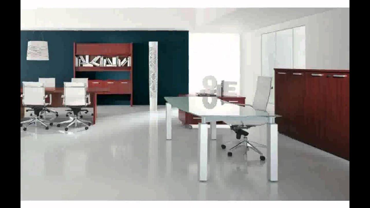 Arredamento moderno ufficio nuovi youtube for Arredamento moderno ufficio