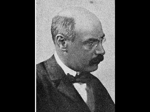 EMANUEL MOOR VIOLIN CONCERTO NO. 3 - ROLAND ROBERTS MOV. 1