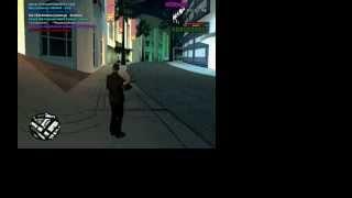 TUTO:Comment jouer en multijoueur sur GTA San Andreas pc