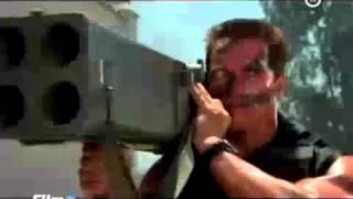 Arnold Schwarzenegger Film+ ajánló 10 órás