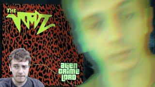 First Reaction to The Voidz - Alien Crime Lord (Single)