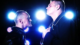 WALTER and Ilja Dragunov's incredible journey: NXT UK, Oct. 29, 2020